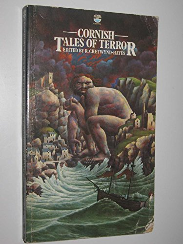 9780006142492: Cornish Tales of Terror