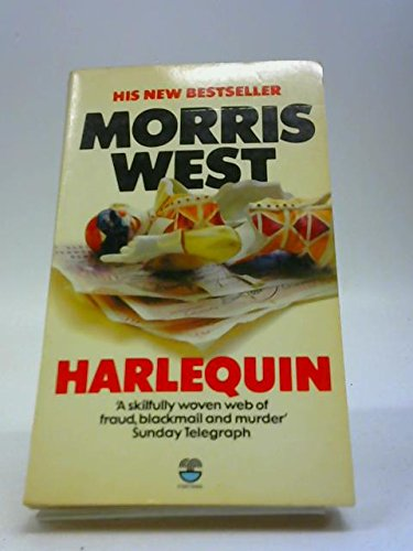 9780006142515: Harlequin