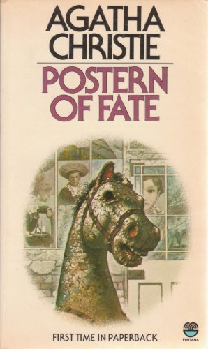 9780006142553: Postern of Fate
