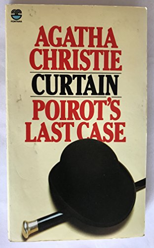 9780006142775: Curtain: Poirot's Last Case