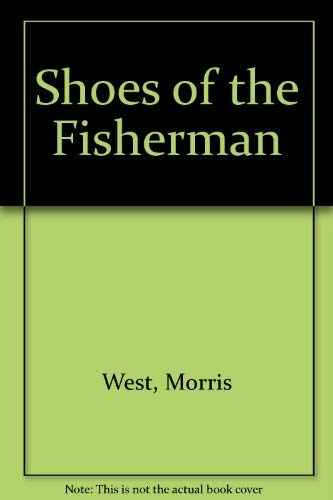 9780006143147: Shoes of the Fisherman