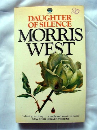 9780006143161: Daughter of Silence