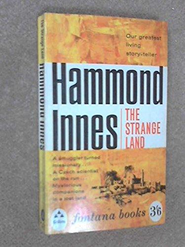 9780006143246: The Stranger Land