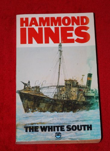 9780006143260: The White South