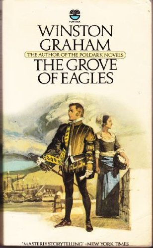 9780006143307: The Grove of Eagles
