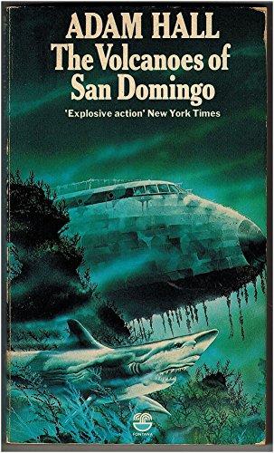 9780006143338: The Volcanoes of San Domingo
