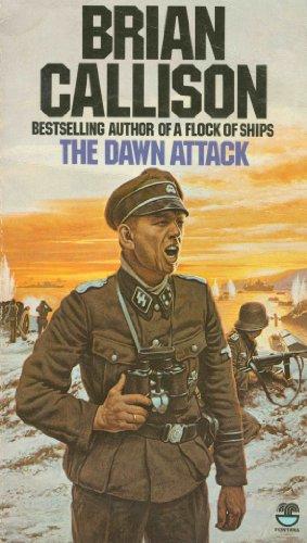 The Dawn Attack: Brian Callison