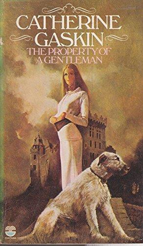 9780006143468: Property of a Gentleman