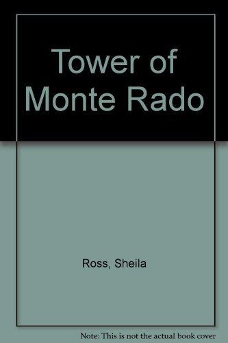 9780006143895: The Tower of Monte Rado