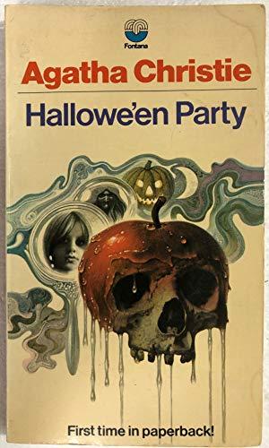 Hallowe'en Party: Agatha Christie