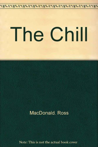 9780006144137: The Chill