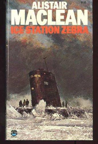9780006144212: Ice Station Zebra