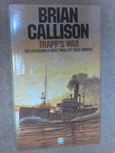 9780006144229: Trapp's War