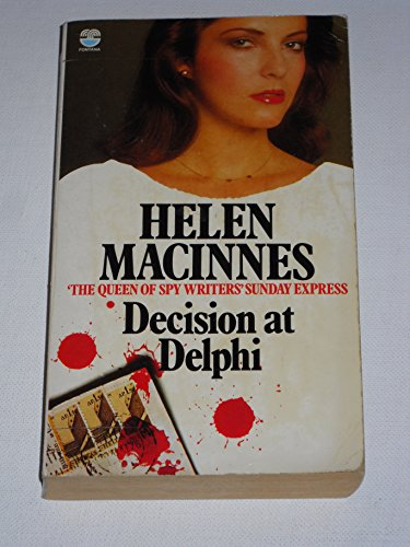 9780006144274: Decision at Delphi