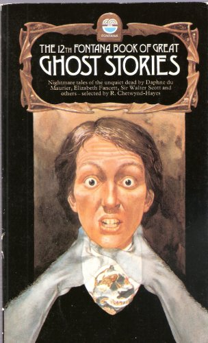 9780006144489: The 12th Fontana Book of Great Ghost Stories