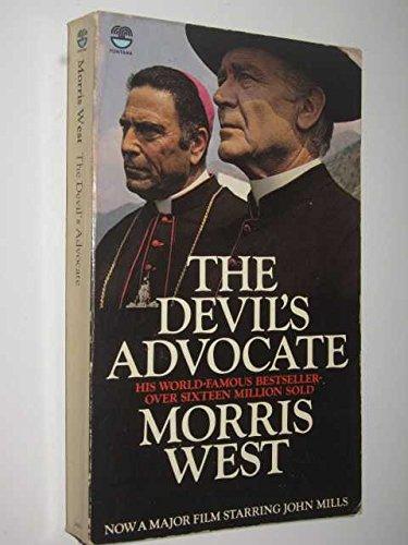 9780006144601: Devil's Advocate