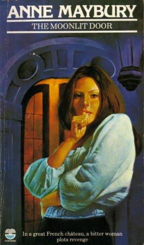 Moonlit Door: Anne Maybury