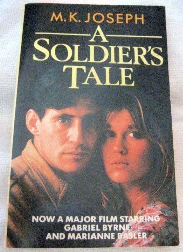 9780006144915: A Soldier's Tale