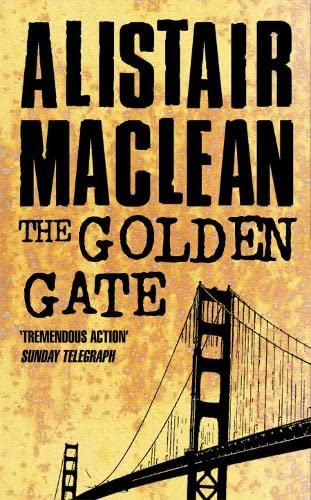 9780006144946: The Golden Gate