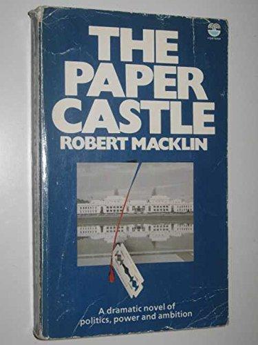 9780006145097: The Paper Castle