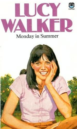 9780006145325: Monday in summer