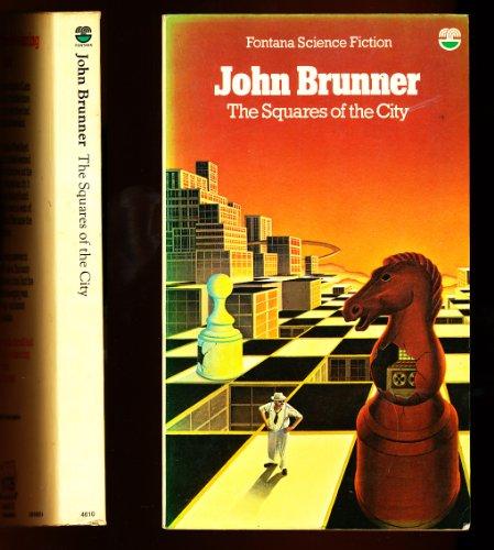 9780006146100: Squares of the City (Fontana science fiction)