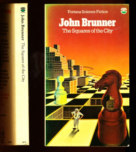 9780006146100: Squares of the City (Fontana science fiction)