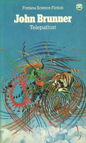 9780006146117: Telepathist (Fontana science fiction)