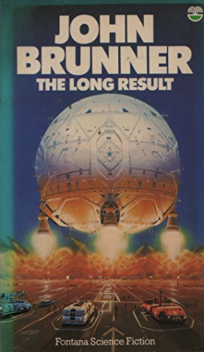 9780006146124: Long Result (Fontana science fiction)