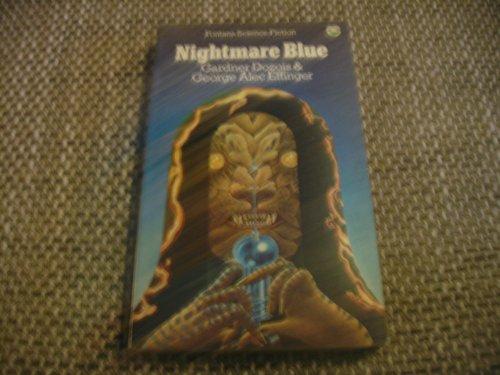 9780006146179: Nightmare Blue