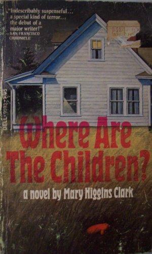 9780006146230: Where are the Children?