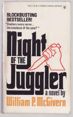 9780006146308: Night of the Juggler