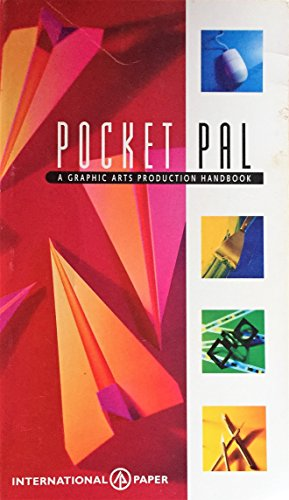 9780006146414: Pocket Pal: A Graphic Arts Production Handbook