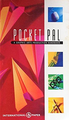 9780006146414: Pocket Pal: A Graphic Arts Production Handbook