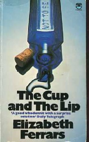 9780006146421: Cup and the Lip
