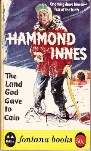 9780006146476: The Land God Gave To Cain