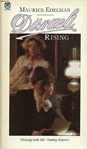 9780006146605: Disraeli Rising