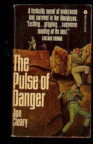 9780006146667: Pulse of Danger