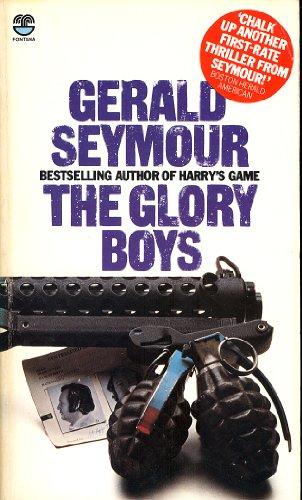 9780006146674: Glory Boys