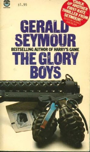 9780006146674: The Glory Boys