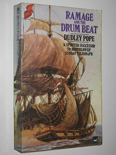 9780006147497: Ramage and the Drum Beat