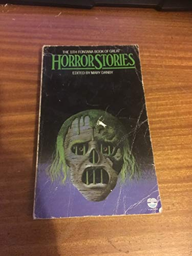 9780006147503: The eleventh Fontana book of great horror stories
