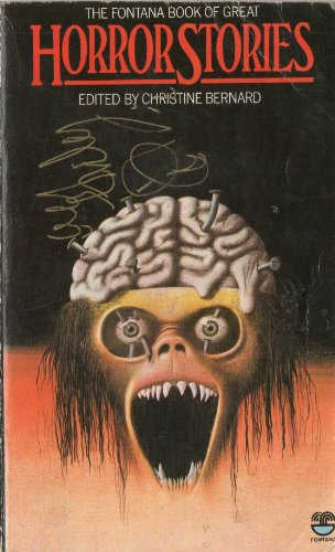 9780006147671: The Fontana Book of Great Horror Stories