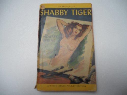 9780006147756: Shabby tiger