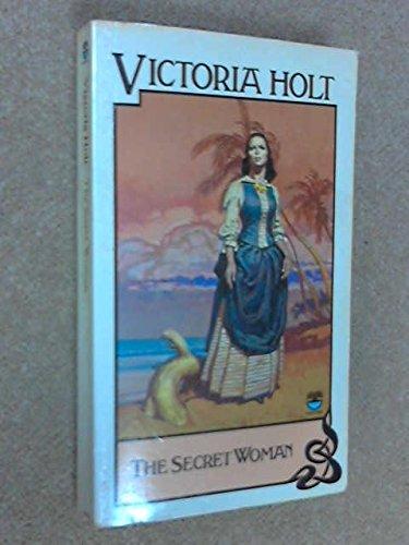 9780006147831: The Secret Woman