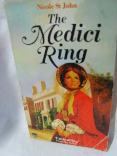 9780006147923: Medici Ring