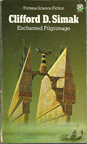 9780006148272: Enchanted Pilgrimage (Fontana science fiction)