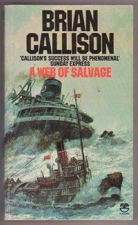 9780006148425: A Web of Salvage