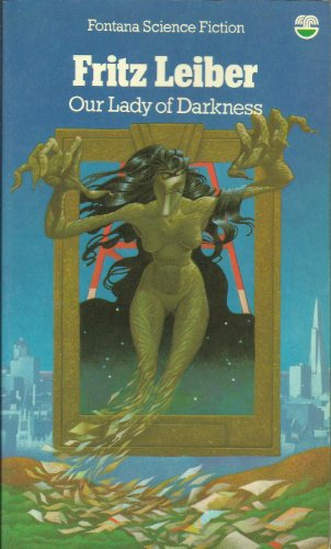 9780006148616: Our Lady of Darkness (Fontana science fiction)