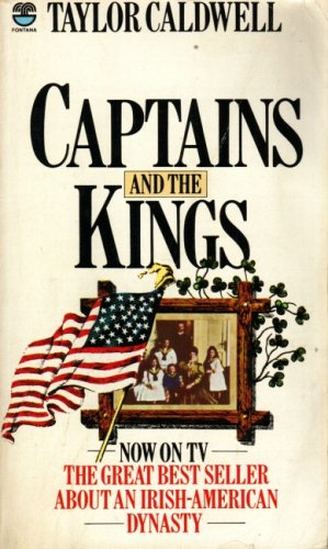 9780006148692: Captains And the kings